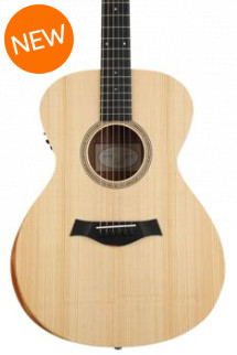 Taylor Academy A12e Grand Concert With Electronics - Natural