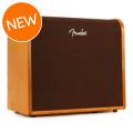 Fender Acoustic 200 - 200-watt Acoustic AmpAcoustic 200 - 200-watt Acoustic Amp