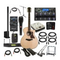 Taylor Acoustic Guitar Touring PackageAcoustic Guitar Touring Package