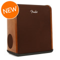 Fender Acoustic SFX - 2 x 80W Stereo Acoustic Amp Walnut FinishAcoustic SFX - 2 x 80W Stereo Acoustic Amp Walnut Finish