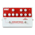 BBE Acoustimax Acoustic Instrument Preamp PedalAcoustimax Acoustic Instrument Preamp Pedal