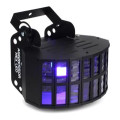 ADJ Aggressor HEX LED RGBCAW Beam EffectAggressor HEX LED RGBCAW Beam Effect