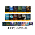 AIR AIEP3 Complete Instrument Pack 3.0 Virtual Instrument Plug-in Bundle