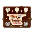 Analog Alien Alien Twister Fuzz/BufferAlien Twister Fuzz/Buffer