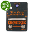 Orange Amp Detonator Buffered A/B/Y SwitcherAmp Detonator Buffered A/B/Y Switcher