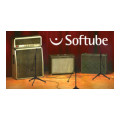 Softube Vintage Amp Room Plug-in - NativeVintage Amp Room Plug-in - Native