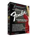 IK Multimedia AmpliTube Fender - Educational VersionAmpliTube Fender - Educational Version