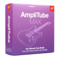 IK Multimedia AmpliTube MAX Bundle (boxed with USB Drive)