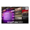 IK Multimedia AmpliTube MAX Bundle - UpgradeAmpliTube MAX Bundle - Upgrade