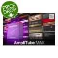IK Multimedia AmpliTube MAX Bundle - Upgrade