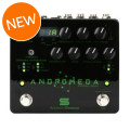 Seymour Duncan Andromeda Dynamic Digital Delay PedalAndromeda Dynamic Digital Delay Pedal
