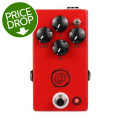 JHS AT (Andy Timmons) Drive Pedal - Red