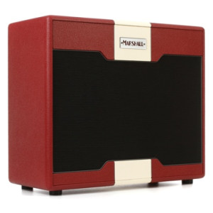marshall astoria custom 30w 1x12 guitar combo amp red. Black Bedroom Furniture Sets. Home Design Ideas