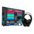 PreSonus AudioBox iTwo Studio - 2x2 USB/iPad Recording SystemAudioBox iTwo Studio - 2x2 USB/iPad Recording System