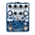 EarthQuaker Devices Avalanche Run Stereo Delay and Reverb PedalAvalanche Run Stereo Delay and Reverb Pedal