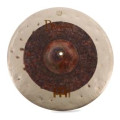 Meinl Cymbals Byzance Extra Dry Dual Crash Cymbal - 18