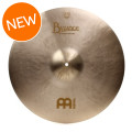 Meinl Cymbals Byzance Jazz Extra Thin Crash - 18