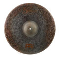 Meinl Cymbals Byzance Extra Dry Thin Crash - 19