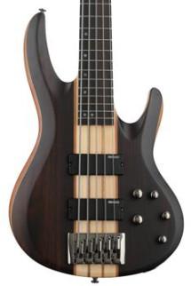 ESP LTD B-5E - Natural Satin