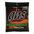 GHS BB30L Bright Bronze - 80/20 Bronze Light Acoustic Guitar StringsBB30L Bright Bronze - 80/20 Bronze Light Acoustic Guitar Strings