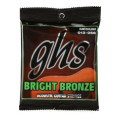 GHS BB40M Bright Bronze - 80/20 Bronze Medium Acoustic Guitar StringsBB40M Bright Bronze - 80/20 Bronze Medium Acoustic Guitar Strings