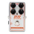 Xotic Custom Shop BB-Preamp Comp PedalCustom Shop BB-Preamp Comp Pedal