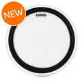 Evans EMAD Coated Bass Drum Batter Head - 20