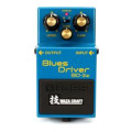 Boss BD-2W Waza Craft Blues Driver PedalBD-2W Waza Craft Blues Driver Pedal