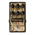 Friedman BE-OD LTD Overdrive Pedal - Artisan Edition