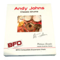 Platinum Samples Andy Johns Classic DrumsAndy Johns Classic Drums
