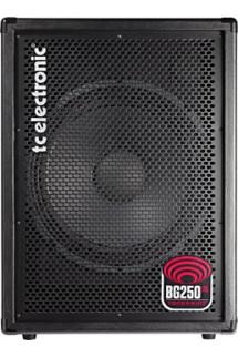 TC Electronic BG250-115 MKII 1x15