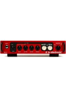 TC Electronic BH550 550-watt Compact Bass Head