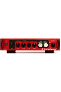 TC Electronic BH800 800-watt Compact Bass Head