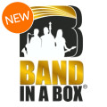 PG Music Band-in-a-Box 2017 EverythingPAK Mac (download)