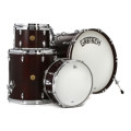 Gretsch Drums Broadkaster 4-piece Shell Pack - Satin Walnut GlazeBroadkaster 4-piece Shell Pack - Satin Walnut Glaze