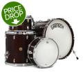 Gretsch Drums Broadkaster 4-piece Shell Pack - Satin Walnut GlazeBroadkaster 4-piece Shell Pack - Satin Walnut Glaze