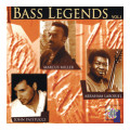 Spectrasonics Bass Legends Volume 1 - Audio CD