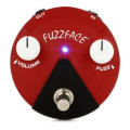 Dunlop FFM6 Band of Gypsys Fuzz Face MiniFFM6 Band of Gypsys Fuzz Face Mini