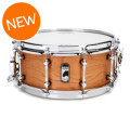 Mapex Black Panther Design Lab Snare Drum - Cherry Bomb - 14