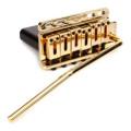 Super-Vee BladeRunner Bridge Kit - 6-screw, Gold FinishBladeRunner Bridge Kit - 6-screw, Gold Finish