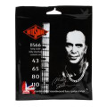 Rotosound BS66 Swing Bass 66 Billy Sheehan Stainless Steel Roundwound Bass StringsBS66 Swing Bass 66 Billy Sheehan Stainless Steel Roundwound Bass Strings