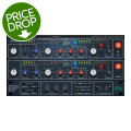 Waves BSS DPR-402 Plug-inBSS DPR-402 Plug-in