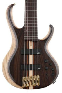 Ibanez BTB1806E - Natural Low Gloss