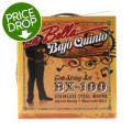 La Bella BX100 Bajo Strings - QuintoBX100 Bajo Strings - Quinto