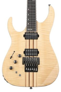 Schecter Banshee Elite 6 Left-handed - Natural