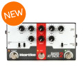 Hartke Bass Attack 2 Preamp/Direct Box/EQ PedalBass Attack 2 Preamp/Direct Box/EQ Pedal