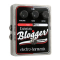 Electro-Harmonix Bass Blogger Bass Overdrive PedalBass Blogger Bass Overdrive Pedal