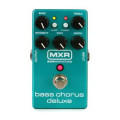 MXR M83 Bass Chorus Deluxe PedalM83 Bass Chorus Deluxe Pedal