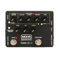 MXR M80 Bass D.I.+ Bass Distortion PedalM80 Bass D.I.+ Bass Distortion Pedal
