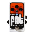 Pigtronix Bass FAT Drive Overdrive / Distortion PedalBass FAT Drive Overdrive / Distortion Pedal